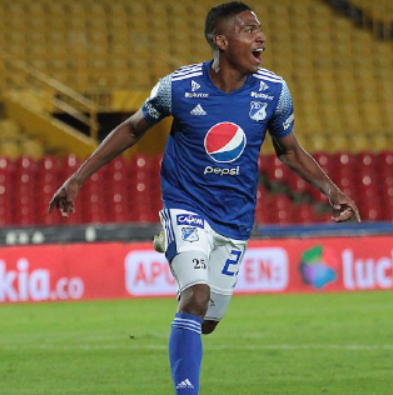 Manchester City are interested Emerson Rodriguez