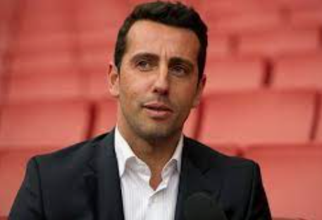 Director Edu suggests that Arsenal must be patient