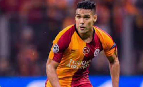 Falcao to terminate his contract with Galatasaray